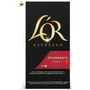 splendente lor espresso compatibles nespresso