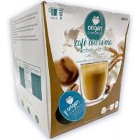 Cafe con Avena 10 Capsulas Origen Dolce Gusto®