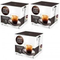 CAPSULAS DOLCE GUSTO INTENSO 3 PACKS 4.35 UD