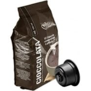 Caffitaly®* Chocolate 12 Ud