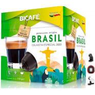 Arabica Brasil 16 Capsulas para Dolce Gusto