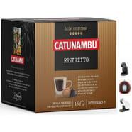 Catunambu Ristretto Compatible 16 ud