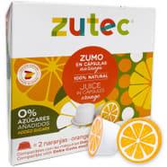 Zumo Naranja Dolce Gusto - 12 Capsulas