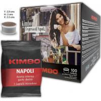 100 Capsulas Kimbo Napoli Espresso Point