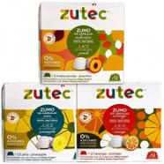 Capsulas Zumo Dolce Gusto - Kit Degustación
