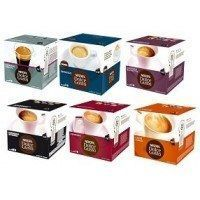 PACK DEGUSTACION CAFE SOLO DOLCE GUSTO