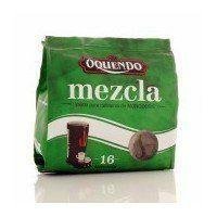 Compatible Senseo®* Mezcla 16 ud