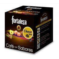 MONODOSIS ESE CAFE CON CHOCOLATE 10UD