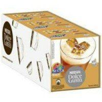 DOLCE GUSTO NESTEA MELOCOTON 48 UD