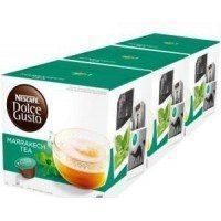DOLCE GUSTO MARRAKESH STYLE TEA 48 C