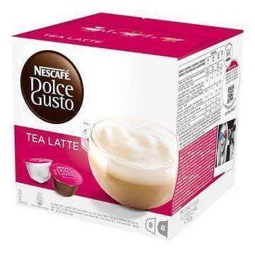 Nescafe Dolce Gusto Tea Latte 16 Ud