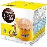 CAFE DOLCE GUSTO NESQUIK  16UD