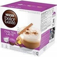 CAFE DOLCE GUSTO CHAI TEA LATTE 16 UD