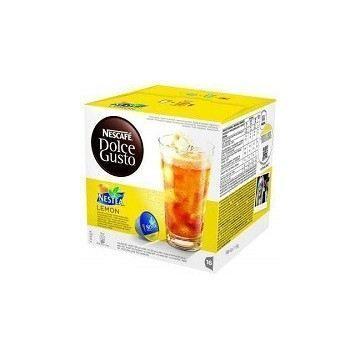 Nescafe Dolce Gusto Nestea Lemon 16 Ud