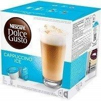 CAPSULAS DOLCE GUSTO CAPUCCINO ICE 16 UD