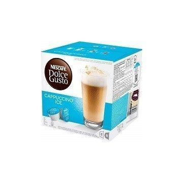 Nescafe Dolce Gusto Capuccino Ice 16 Ud
