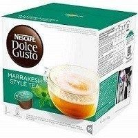 DOLCE GUSTO MARRAKESH STYLE TEA 16 C