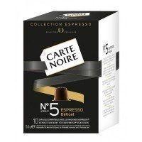 Carte Noire Delicat Nº 5 10 Ud
