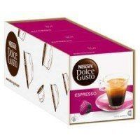 DOLCE GUSTO ESPRESSO 3 PACKS 4,30 UD