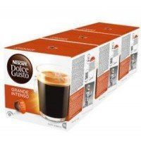 DOLCE GUSTO GRANDE INTENSO 3 PACKS 4.30 UD