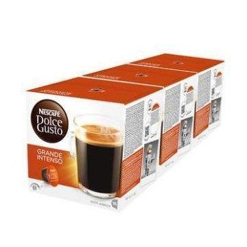 Dolce Gusto Grande Intenso 3 Packs 4.4 Ud