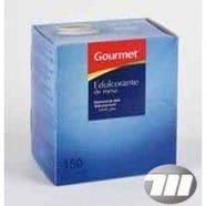 Edulcorante Gourmet 150 Sobres