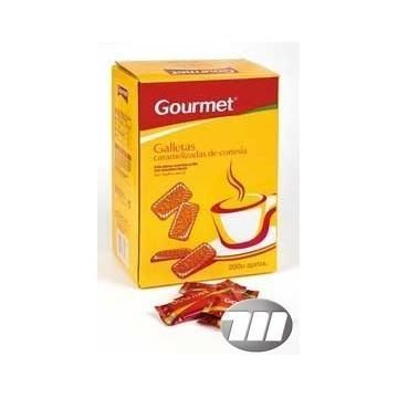 Caramelizadas De Cortesia Gourmet 200 Ud