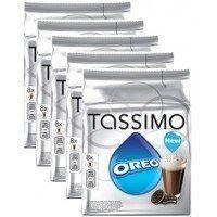 Tassimo Oreo 5 Packs