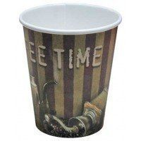 VASO CARTON PARA CAFE 200 ML