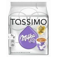TASSIMO MILKA PACK 8 T DISCS GRANDES