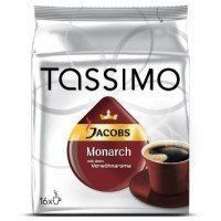 TASSIMO JACOBS MONARCH 16 td