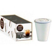 DOLCE GUSTO INTENSO 3 PACKS+50 VASOS+TAPAS