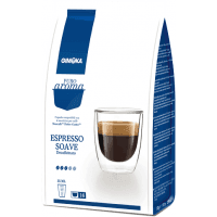 COMPATIBLE DOLCE GUSTO®* DECAFFEINATO 16 UD