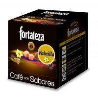 MONODOSIS ESE CAFE CON VAINILLA 10 UD