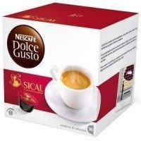 NESCAFE DOLCE GUSTO SICAL 16 UD