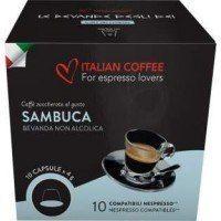 COMPATIBLES CAFE SAMBUCA 10 UD