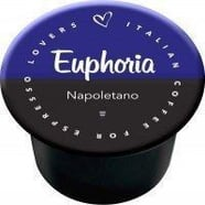 Compatible Lavazza Blue®* Euphoria 50 Ud 0,18/Ud
