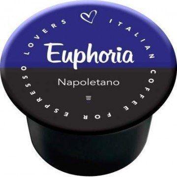 Lavazza Blue®* Euphoria Napoletano 50 Ud