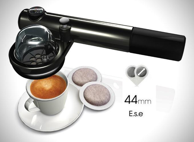 monodosis ese handpresso