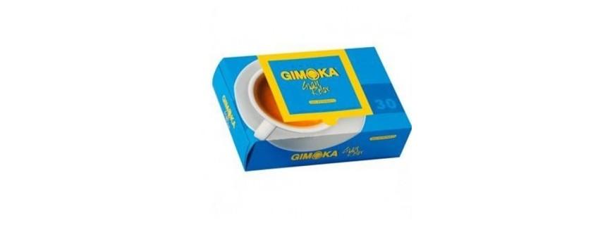 Gimoka-Espresso Italia