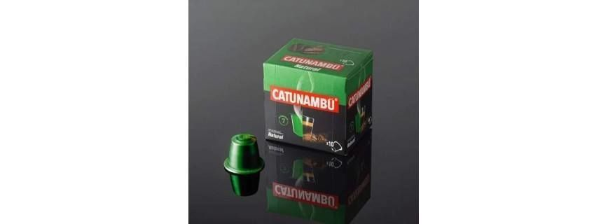 Catunambu Nespresso®*